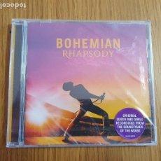 CDs de Música: CD PRECINTADO - QUEEN - BOHEMIAN RHAPSODY - MERCURY. Lote 226277510