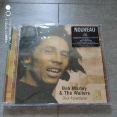 CDs de Musique: BOB MARLEY & THE WAILERS / SOUL ADVENTURER - (CD NUEVO). Lote 226300005