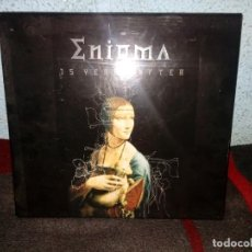 CDs de Música: ENIGMA 15 YEARS AFTER BOX SET. Lote 226377380