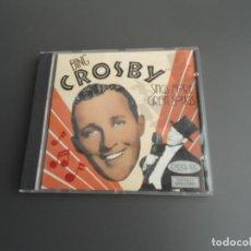CDs de Música: BING CROSBY (SING MORE GREAT SONGS) - PICKWICK PWK 088 - EXCELENTE ESTADO. Lote 226377455
