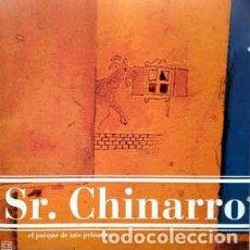 CDs de Música: SR. CHINARRO – EL POR QUÉ DE MIS PEINADOS. Lote 226444506