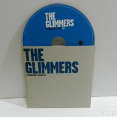 CDs de Musique: DISCO CD. THE GLIMMERS ‎– FABRICLIVE.31. COMPACT DISC. PROMOCIONAL. Lote 226485575