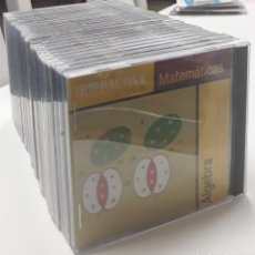 CDs de Música: ENCICLOPEDIA INTERACTIVA DE CONSULTA 27 CD'S. Lote 226647037