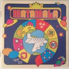 CDs de Música: MATAMALA CD MOVIE RECORDS. Lote 226660570