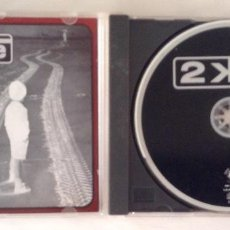 CDs de Música: 2 KATE CD ESAN OZENKI RECORDS BIDE LABURRA GÓTICO INDUSTRIAL. Lote 226663765
