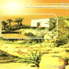 CDs de Música: LA HUELLA DEL VIAJE - VARIOS. Lote 226758534