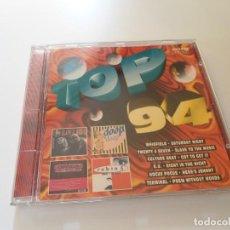 CD de Música: TOP 94 - ARCADE 32 0031.2 CD - MUY BUEN ESTADO. Lote 226789150