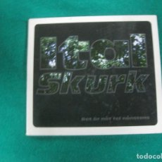 CDs de Música: ITAL SKURK. DET AR NAT FEL NANSTANS.. VESPER RECORDS 2004.. Lote 226828615