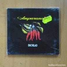 CDs de Musique: AMPARANOIA - ENCHILAO - CD. Lote 226855345