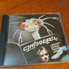 CDs de Música: CD ROGER TAYLOR. FUN IN SPACE. PARLOPHONE 1981. QUEEN. FREDDIE MERCURY. Lote 226895765
