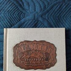 CDs de Música: CD MÚSIC MADONNA EDICIÓN ESPECIAL TEXTIL RARA. Lote 226982825
