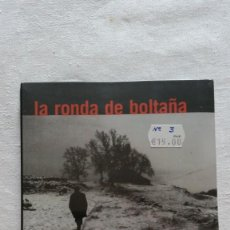 CDs de Música: LA RONDA DE BOLTAÑO. PAIS DE ANOCHECIDA. Lote 227101995