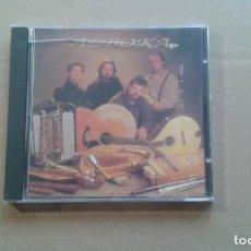CDs de Música: ALBOKA - ALBOKA CD 1994. Lote 227156990