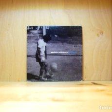 CDs de Música: ANDRÉS CALAMARO - MARADONA - SINGLE -. Lote 227273845