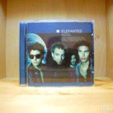 CDs de Música: ELEFANTES - AZUL - CD -. Lote 227274070