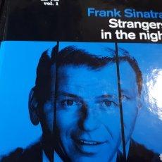 CDs de Música: FRANK SINATRA STRANGERSIN THE NIGHT MI VOZ CD COLECCION EL PAIS. Lote 227453159