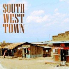 CDs de Música: SOWETO - SOUTH WEST TOWN. Lote 240407615