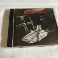 CDs de Música: EN UN LUGAR DE LA MARCHA BARON ROJO. Lote 227592620