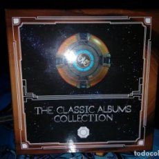 CDs de Música: ELO THE CLASSIC ALBUMS COLLECTION. Lote 227592870