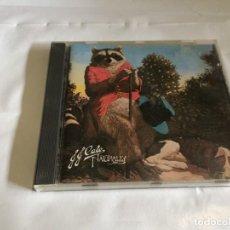 CDs de Musique: J.J. CALE NATURALLY. Lote 227596775