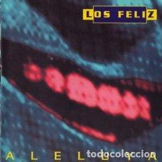 CD di Musica: LOS FELIZ - ALELUYA. Lote 263111340
