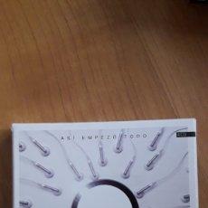 CDs de Música: CUATRO CDS MÁXIMA FM 10° ANIVERSARIO. Lote 227694365