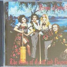 CDs de Música: CD ARMY OF LOVERS THE GODS OF EARTH AND HEAVEN BUEN ESTADO AQUITIENESLOQUEBUSCA ALMERIA. Lote 227700615