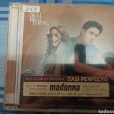 CDs de Música: CASI PERFECTO CD. Lote 227959780