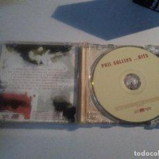 CDs de Música: CD PHIL COLLINS... HITS. Lote 228030035