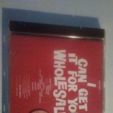 CDs de Música: CD DE BARBRA STREISAND- TITULO I CAN GET IT FOR YOU WHOLESALE-17 TEMAS. Lote 228037881
