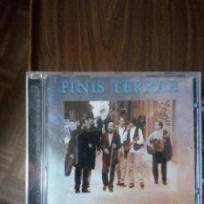 CDs de Música: FINIS TERRAE - GENTE PASEANDO POR LA CALLE. Lote 228109140
