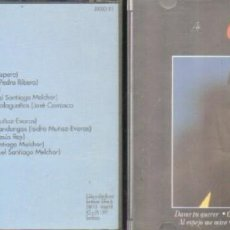 CDs de Musique: CHIQUETETE. VOL.1. CD-FLA-781. Lote 242825020