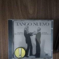 CDs de Música: GERRY MULLIGAN / ASTOR PIAZZOLLA - TANGO NUEVO. Lote 228114585