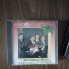 CDs de Musique: GERRY AND THE PACEMAKERS - GREATEST HITS. Lote 228114740