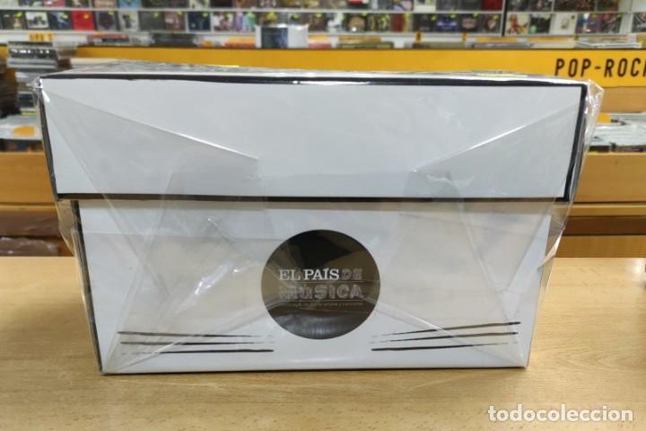 CDs de Música: VARIOS - EL PAIS DE MUSICA - BOX CD - Foto 2 - 228115275