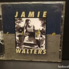 CDs de Música: JAMIE WALTERS RIDE CD ALBUM 1997 EU 3 TEMAS CANTADOS EN ESPAÑOL PEPETO. Lote 228189895