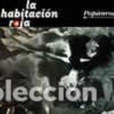 CDs de Música: LA HABITACIÓN ROJA POPANROL CD NUEVO. Lote 228218735