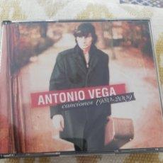 CDs de Música: ACEPTO OFERTAS / 2 CD + DVD ANTONIO VEGA 'CANCIONES 1980-2009'. Lote 228283225