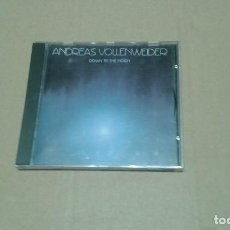 CDs de Musique: ANDREAS VOLLENWEIDER - DOWN TO THE MOON CD. Lote 228405870
