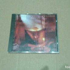 CDs de Musique: ANDREAS VOLLENWEIDER - BOOK OF ROSES CD 1991. Lote 228406080