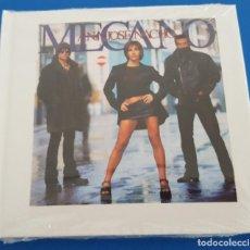 CDs de Música: CD LIBRO / MECANO / ANA, JOSE, NACHO / NUEVO Y PRECINTADO (EL PAIS Nº 7). Lote 228438645