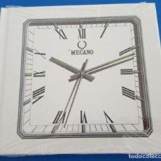 CDs de Música: CD LIBRO / MECANO / MECANO / NUEVO Y PRECINTADO (EL PAIS Nº 2). Lote 228438955