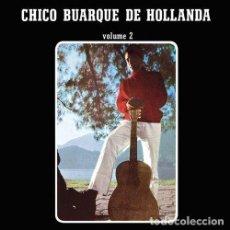 CDs de Música: CHICO BUARQUE DE HOLLANDA VOLUME 2 - NUEVO Y PRECINTADO. Lote 228466715