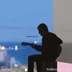 CDs de Música: CHICO BUARQUE – CARAVANAS - NUEVO Y PRECINTADO. Lote 228495395