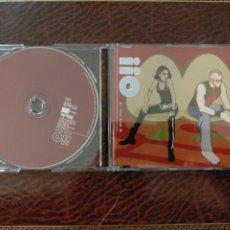CDs de Música: CD PROMOCIONAL EMISORA DE RADIO - SINGLE - IIO. Lote 228506470