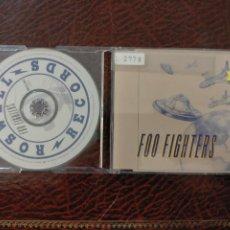 CDs de Música: CD PROMOCIONAL EMISORA DE RADIO - SINGLE - FOO FIGHTERS RARE CD SINGLE THIS IS A CALL. Lote 228506670