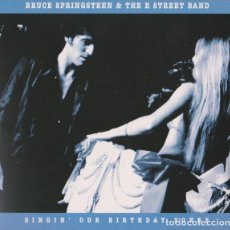 CDs de Música: BRUCE SPRINGSTEEN SINGIN' OUR BIRTHDAY SONGSTHE GODFATHERECORDS G.R. 60/61/62 3CD EXC+. Lote 228507090