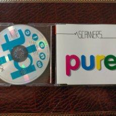 CDs de Música: CD PROMOCIONAL EMISORA DE RADIO - SINGLE - REM R.E.M. CD MAXI CRUSH WITH EYELINER 4 TRACKS. Lote 228508425