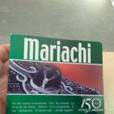 CDs de Música: MARIACHI 2CDS. Lote 228521125