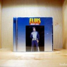 CDs de Música: ELVIS - MOODY BLUE - CD -. Lote 228523815